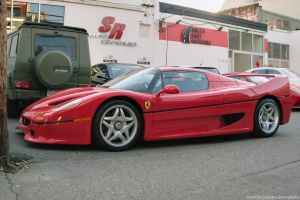 F50 by SeanTheCarSpotter
