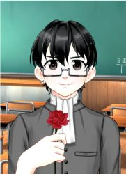 School Avatar Creator (Male) by great-disaster