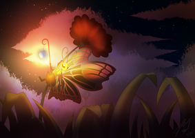 Butterfly by HiSS-Graphics