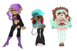 Inkling Adopts (CLOSED) by Blissful-Rouzes