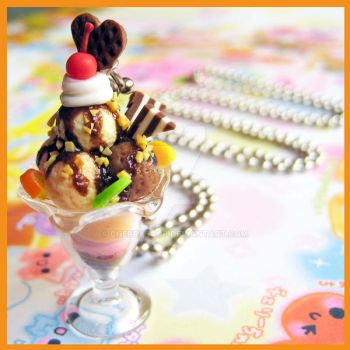Parfait Necklace 3 by cherryboop