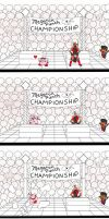 Sketch Comic Short: Megaton Punch by Simply-Lewdicrous