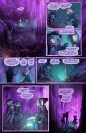 Dreamkeepers Saga page 378 by Dreamkeepers