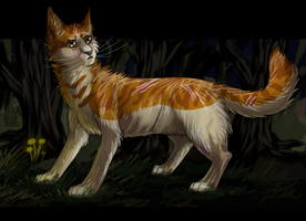 Mapleshade by JaneRipley