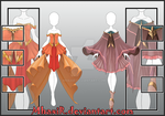 [CLOSED] Design Adopt Outfit - 22