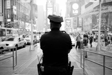New York's Finest by elementality