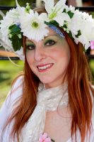 Fairy Elf Fantasy Fair 2010 by lilam70