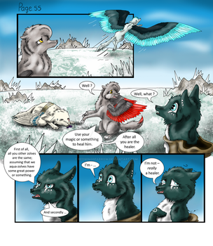 Zolves Chapter 3 Page 55 by Redwingsparrow