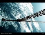 Space Crane 2005 by BaciuC