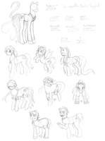 The Seventh Realm Ponyfied by SqueekyTheBalletRat