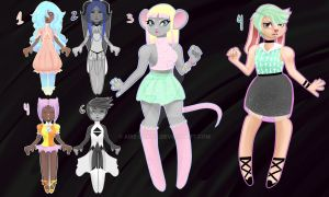 :OPEN: Adopts by Aire-Draws