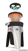 Juicer by blenderhilfe