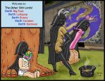 The Other Sith Lords by atomicsnarl