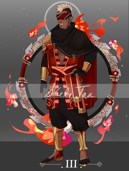 [Adopts] RingBlade III || USD || AUC/Closed by Clover1