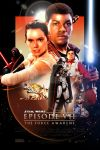 Star Wars Episode VII (Attack of the Clones) by jonesyd1129