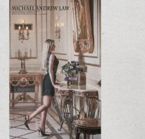 Michael Andrew Law Advertising Campaign 2 by michaelandrewlaw
