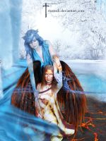 Colds Icy Grip by Tris-Marie