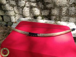 LARP Bow by DragonSkinLarp