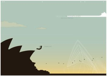 Freefall by expansiondesign