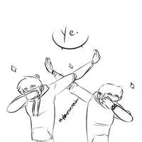 Dab by KylerInvention