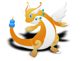 Mega Dragonite