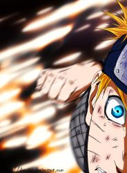 NARUTO 697 | Take this by Devoiax
