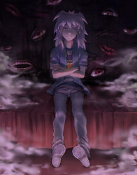 Bakura by Ekkoberry
