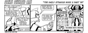 The Daily Straxus Book 2 Part 30 by AndyTurnbull