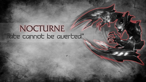 Nocturne - Series 2 by Xael-Design