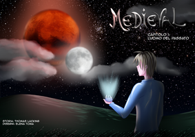 Medieval cover chapter 1 by TonkiPappero
