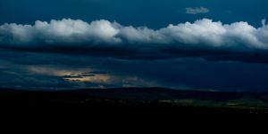 Impending Storm by ladyred200141