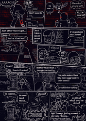 Marionnette - a 10KTale sidestory - page6 by 13-Lenne-13