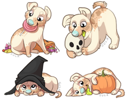 Halloween 2015 by naida4