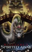 Spirited Away Poster Remarketed by JohnSilva