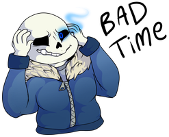 Do YoU wAnT tO hAvE a BaD tImE? by SavyQueen