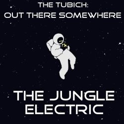 The Jungle Electric Cover(Music in description) by tubi4