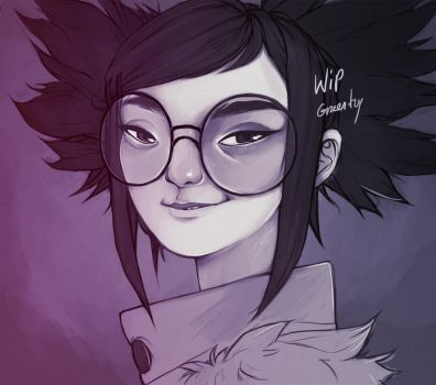 Noodle by Greesty