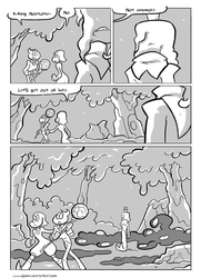 Somewhere Other Extra - Page 37 by CECameron