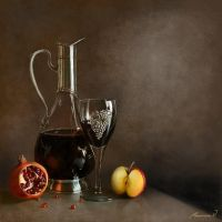 Still life by Valentina-Remenar
