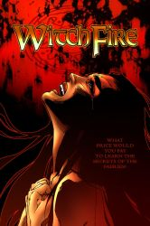 Witchfire promo art2 by MMHudson