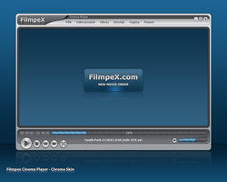 Filmpex Cinema Player by Tooschee