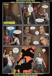 Comic Art Of Rap - page 7 by Robert-Shane