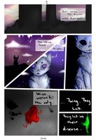 Fragment: Page 1 Chapter 1 by BlackBloodWolf18