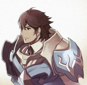 FE:A) Frederick x Reader: Close To My Heart by Autumn-Maple on