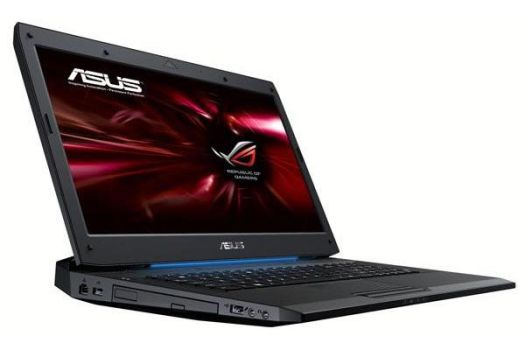 ASUS G73J by cats99