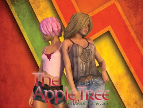 The Apple Tree cover by Shinzakura