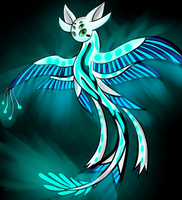 Bioluminescence by sketchris