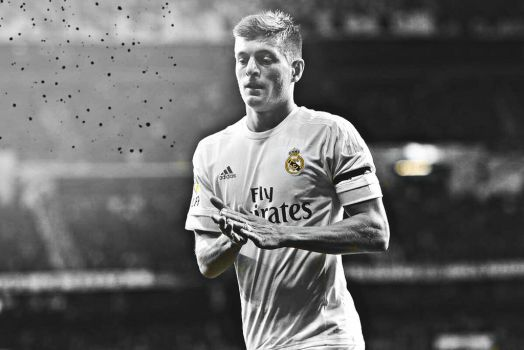 Toni Kroos | Real Madrid edit by FTEdits