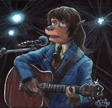 Ralph In Concert ( Ooh La Love ) by Phraggle