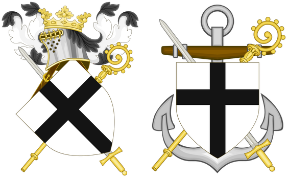 Teutonic Knights military by TiltschMaster